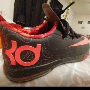 Nike Shoes. KD Shoes